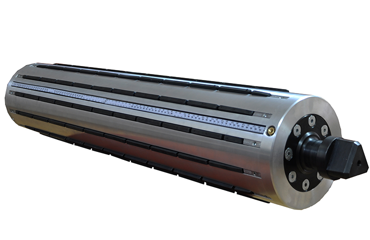 Aluminum Pneumatic Shaft